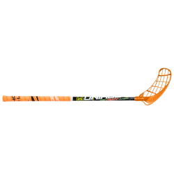 Unihoc Cavity Youngster 36 Neon Orange (14/15)